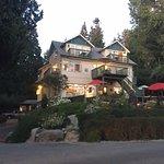 Foto di Chasters Restaurant