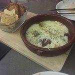 Foto de Bar Restaurant Uummm...!!!