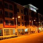 Photo de favehotel Cenang Beach - Langkawi