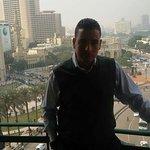 Foto de Ismailia House Hotel
