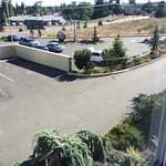 Foto de Days Inn and Suites Sequim