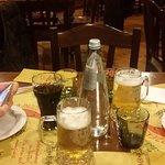 Pizzeria Pub Luna Rossa Foto