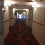 Granite Town Hotel Foto