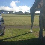 Foto di Widemouth Bay Caravan Park