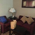 Photo de Comfort Suites Portland Airport