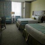 Moody Gardens Hotel Spa & Convention Center