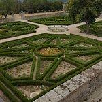 Foto de Monasterio y Sitio de San Lorenzo de El Escorial