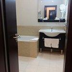 Foto de Aquamarine Apartments & Hotel
