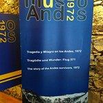 Foto de Museo Andes 1972
