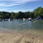 Emerald Lake Trailer Resort & Water Park