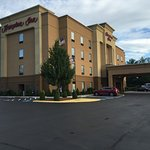 Photo Hampton Inn Galax, Va.