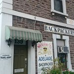 Sonny's Adelaide Backpackers