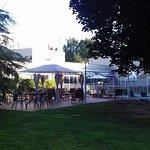 Novotel Cafe Survilliers St Witz