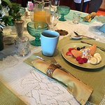 Foto de Cottage Lake Gardens Bed and Breakfast