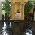 Photo de The Poovath Heritage - An Amritara Resort