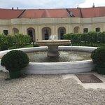 Orangerie im Schloss Schönbrunn Foto