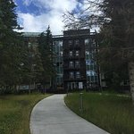 Photo de The Banff Centre