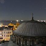 Photo de Sayeban Hotel Istanbul