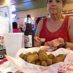 Foto de Gus's World Famous Fried Chicken