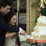 , wedding at Costa Palmera