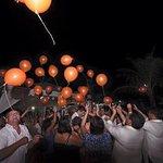 Wedding Party at Costa Palmera...