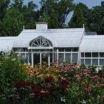 Hillwood Museum & Gardens Foto