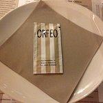 Photo of Orfeo