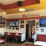 Photo of Ben's Chili Bowl