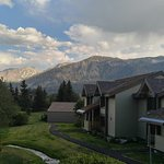 Vacation Rentals at Snowcreek Resort in Mammoth Lakes