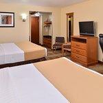 BEST WESTERN Kiva Inn Foto