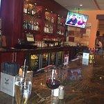 Bar at Limoncello!