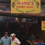 Foto di Maro's Shrimp House