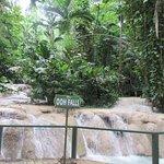Ooh Falls