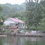 Qingshan Lake of Kuandian