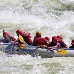 Foto di Victoria Falls Safari Lodge