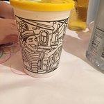Romano's Macaroni Grill Foto