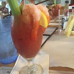 Awesome Bloody Mary appetizer!!!