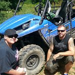 Great time on our Mtn Trax tour this summer!