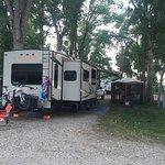 Photo de Indian Campground