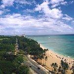 Park Shore Waikiki-billede