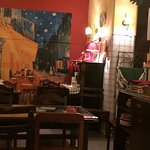 Madragoa Cafe Foto