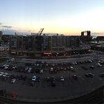 Photo de Aloft Cleveland Downtown