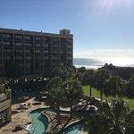 Springmaid Oceanfront Resort Myrtle Beach Foto