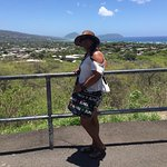 Diamond Head Foto