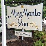 Foto de Mira Monte Inn