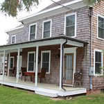 Bilde fra The Farmhouse Bed and Breakfast