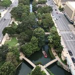 San Antonio Marriott Riverwalk Foto