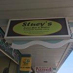 Photo of Stuey's Juice Bar & Bistro
