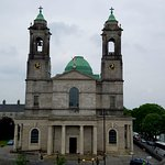 Sts. Peter & Paul Church, downtown Athlone