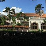 ラッフルズ ホテル シンガポール